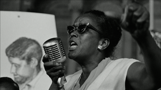 """We need group-centered leadership."" — Ella Baker"