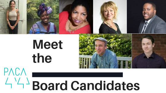 2019 PACA Board Candidate photo
